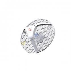 Mikrotik RBLHG-5nD Blanco punto de acceso WLAN - Imagen 1