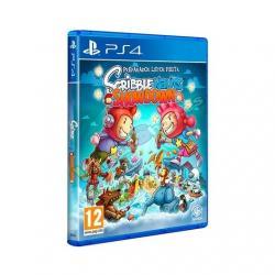 JUEGO SONY PS4 SCRIBBLENAUTS SHOWDOWN - Imagen 1