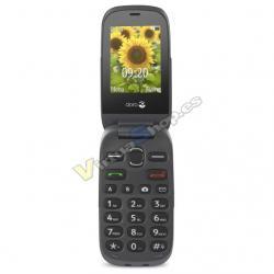 """Doro PhoneEasy 6030 2.4"""" 94g Negro"""