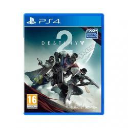 JUEGO SONY PS4 DESTINY 2 - Imagen 1