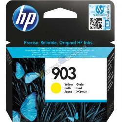 HP Cartucho de tinta Original 903 amarillo - Imagen 1
