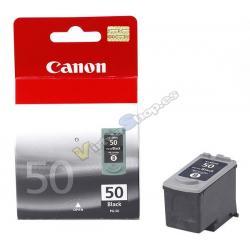Canon PG-50 Negro cartucho de tinta