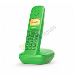 TELEF INALAMBRICO DECT DIGITAL GIGASET A170 VERDE - Imagen 1