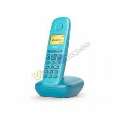 TELEF INALAMBRICO DECT DIGITAL GIGASET A170 AZUL - Imagen 1
