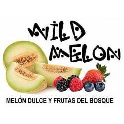 WILD MELON 10ml.