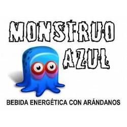 MONSTRUO AZUL 10ml.