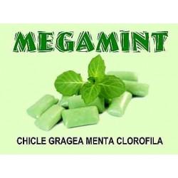 MEGAMINT 10ml.