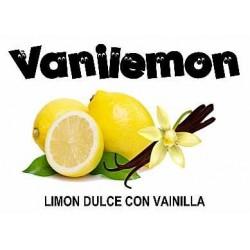 VANILEMON 10ml.