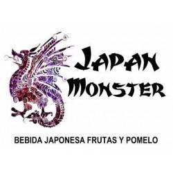 JAPAN MONSTER 10ml.