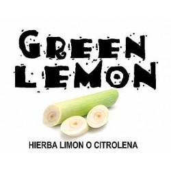 GREEN LEMON 10ml.