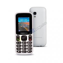 MOVIL SMARTPHONE THOMSON TLINK12 BLANCO - Imagen 1