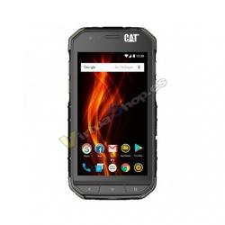 MOVIL SMARTPHONE CATERPILLAR S31 RUGERIZADO DUAL SIM NEGRO