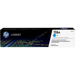Toner HP CIAN 126A/CP1025NW1000PG /1025NW - Imagen 1