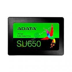 HD 2.5 SSD 960GB SATA3 ADATA SU650 ULTIMATE - Imagen 1