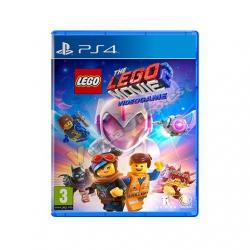 JUEGO SONY PS4 LA LEGO PELICULA 2 - Imagen 1