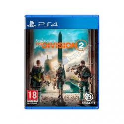 JUEGO SONY PS4 THE DIVISION 2 - Imagen 1