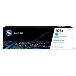 TONER HP 205A CIAN 1100 PAG - Imagen 1