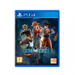 JUEGO SONY PS4 JUMP FORCE - Imagen 1