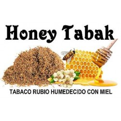 HONEY TABAK 10ml.