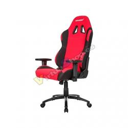 SILLA GAMING AKRACING CORE SERIES EXWIDE ROJO/NEGR - Imagen 1