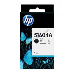 TINTA HP NEGRO 51604A - Imagen 1