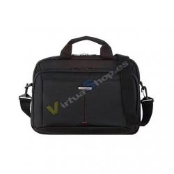 MALETIN PORT. 13.3 SAMSONITE GUARDIT 2.0 NEGRO - Imagen 1