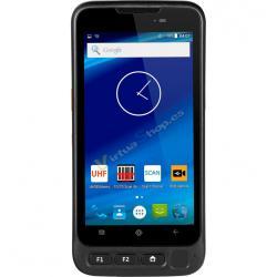 "PDA INDUSTRIAL SEYPOS D22 ANDROID 7 5"" 1D+2D IP67 - Imagen 1"