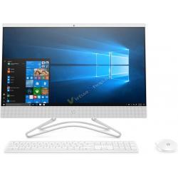 "PC HP AIO 24-f1008ns AMD RYZEN5 3500U 8GB 256SSD Vega8 23.8"" W10H - Imagen 1"
