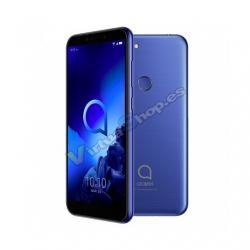 MOVIL SMARTPHONE ALCATEL 1S 5024D DS AZUL - Imagen 1