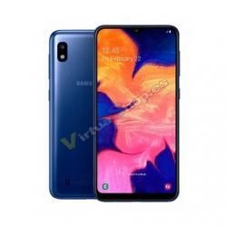 MOVIL SMARTPHONE SAMSUNG GALAXY A10 DS A105 2GB 32GB AZUL E - Imagen 1