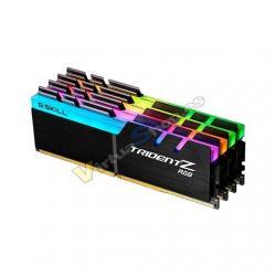 MODULO MEMORIA RAM DDR4 4x8GB PC3200 G.SKILL TRIDENT Z CL16 - Imagen 1