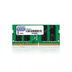 MODULO MEMORIA RAM S/O DDR4 8GB PC2666 GOODRAM RETAIL - Imagen 1