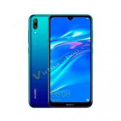 MOVIL SMARTPHONE HUAWEI Y7 2019 DS 3GB 32GB AZUL - Imagen 1