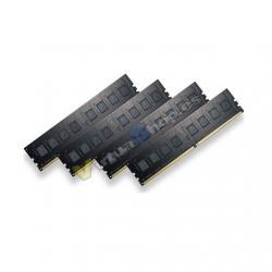 MODULO MEMORIA RAM DDR4 4x8GB PC2400 G.SKILL CL15 - Imagen 1
