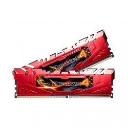 MODULO MEMORIA RAM DDR4 2x8GB PC2400 G.SKILL RIPJAWS 4 CL15 - Imagen 1