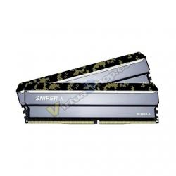 MODULO MEMORIA RAM DDR4 2x16GB PC3200 G.SKILL SNIPER X DIGI - Imagen 1