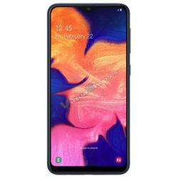 "SMARTPHONE SAMSUNG A10 AZUL 2GB 32GB 6,2"" - Imagen 1"