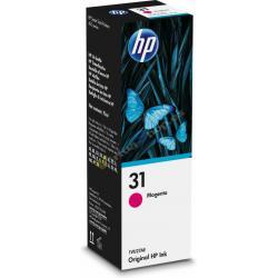 BOTELLA TINTA HP 31 MAGENTA 70 ML - Imagen 1