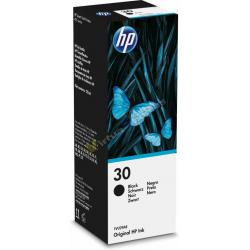 BOTELLA TINTA HP 31 NEGRA 70ML - Imagen 1