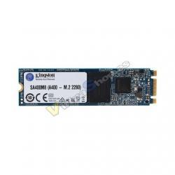 DISCO DURO 2.5 SSD 120GB SATA3 KINGSTON SA400M8 - Imagen 1
