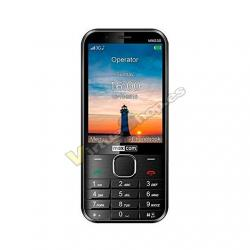 MOVIL SMARTPHONE MAXCOM CLASSIC MM330 NEGRO - Imagen 1