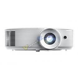 PROYECTOR OPTOMA EH412 FHD 1080P 4500L BLANCO HDMI VGA FULL 3D - Imagen 1