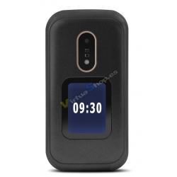 "TELEFONO MOVIL SENIOR DORO 6060 2,8"" 8MB 16MB NEGRO T3MPX - Imagen 1"