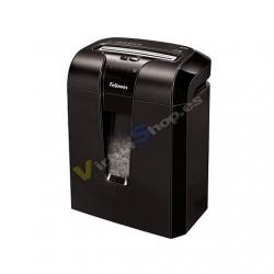 DESTRUCTORA DE DOCUMENTOS FELLOWES 63CB - Imagen 1