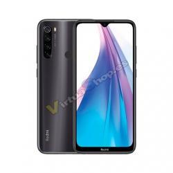 MOVIL SMARTPHONE XIAOMI REDMI NOTE 8T 4GB 64GB DS GRIS - Imagen 1