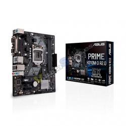 PLACA BASE ASUS 1151-9G PRIME H310M-D R2.0 - Imagen 1