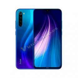 MOVIL SMARTPHONE XIAOMI REDMI NOTE 8 PRO 6GB 128GB DS AZUL - Imagen 1