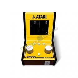 CONSOLA RETRO ATARI 5 GAME MINI PADDLE ARCADE - Imagen 1