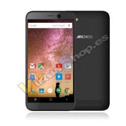 "SMARTPHONE ARCHOS 40 POWER 4"" 512MB 8GB NEGRO QUAD F2MPX T5MPX 5.1 3G - Imagen 1"