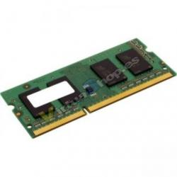 MODULO S/O DDR3 4GB PC1600 KINGSTON SR RET (POR) - Imagen 1